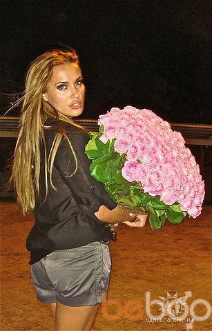 Фото девушки Nastya, Москва, Россия, 27