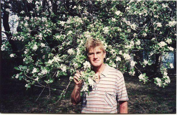 Фото мужчины АНДРЕЙ, Кронштадт, Россия, 58