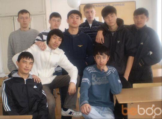 Фото мужчины Jasik, Усть-Каменогорск, Казахстан, 24