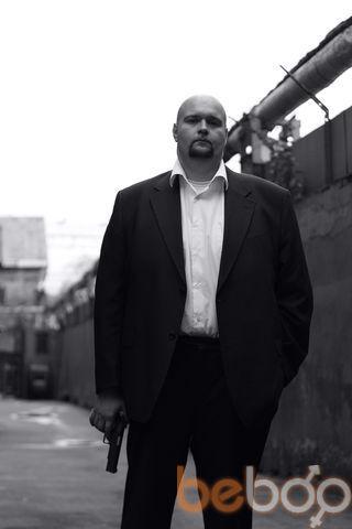 Фото мужчины Праведник, Москва, Россия, 38