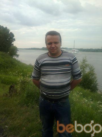 Фото мужчины Only, Ярославль, Россия, 40
