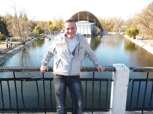 Фото мужчины андре, Днепропетровск, Украина, 31