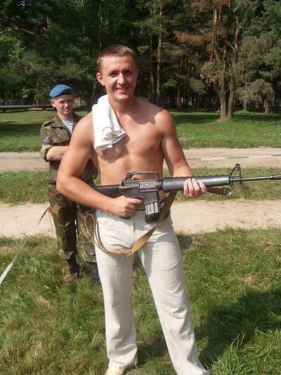 Фото мужчины Владимир, Орша, Беларусь, 30