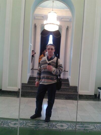 Фото мужчины алексей, Омск, Россия, 43