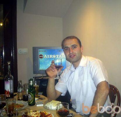 Фото мужчины serojabgar, Ереван, Армения, 33