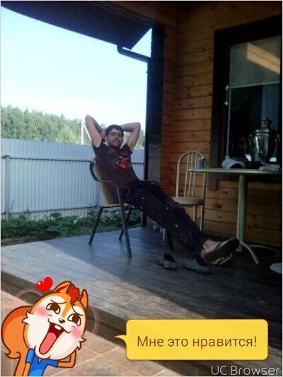 Фото мужчины илхом, Владимир, Россия, 36