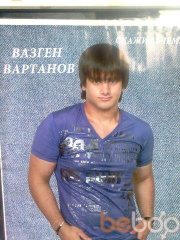 Фото мужчины rekrut, Гродно, Беларусь, 27