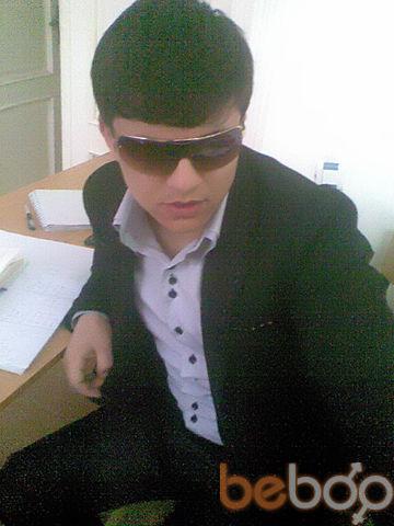 Фото мужчины bobby, Ташкент, Узбекистан, 30
