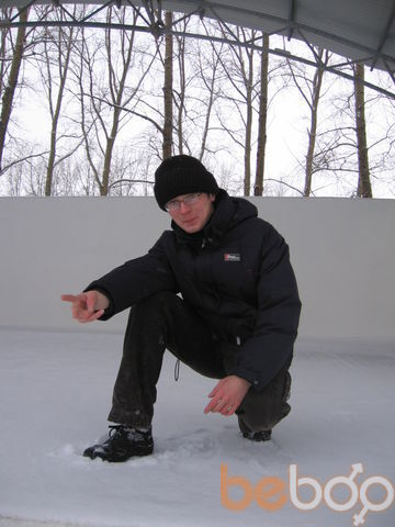 Фото мужчины brisk85, Сасово, Россия, 32