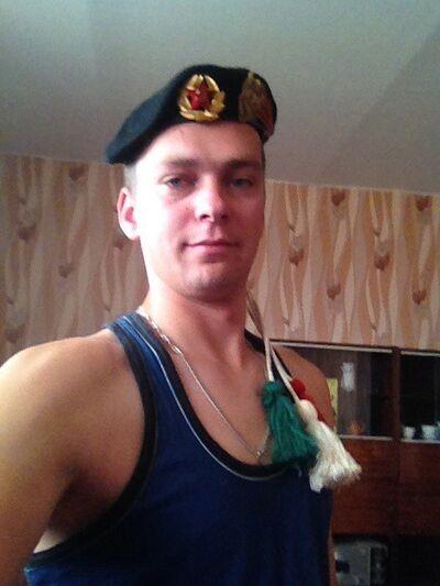 Фото мужчины сергей, Брест, Беларусь, 24