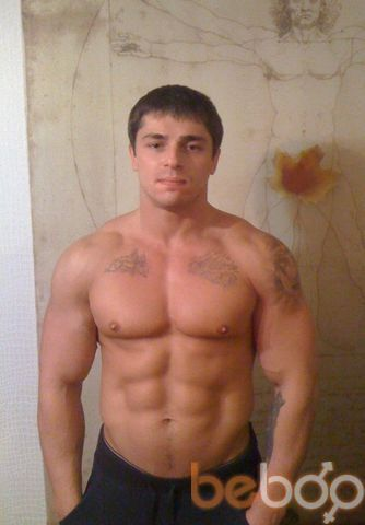 Фото мужчины asasin, Москва, Россия, 28