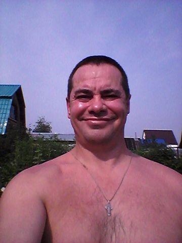 Фото мужчины Андрей, Тюмень, Россия, 51