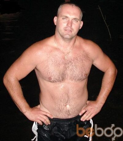 Фото мужчины benasi, Минск, Беларусь, 41