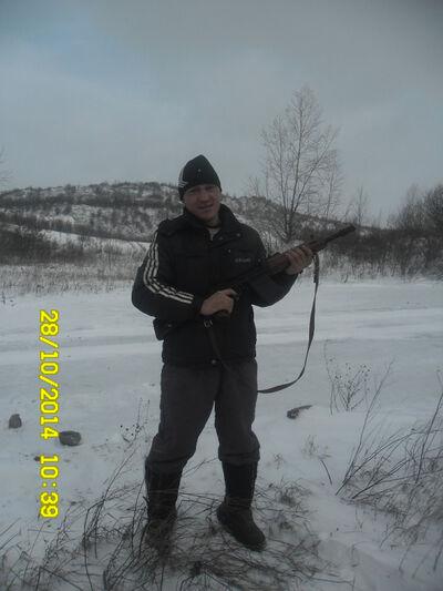 Фото мужчины андрей, Таштагол, Россия, 37