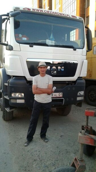 Фото мужчины Talgat, Астана, Казахстан, 39