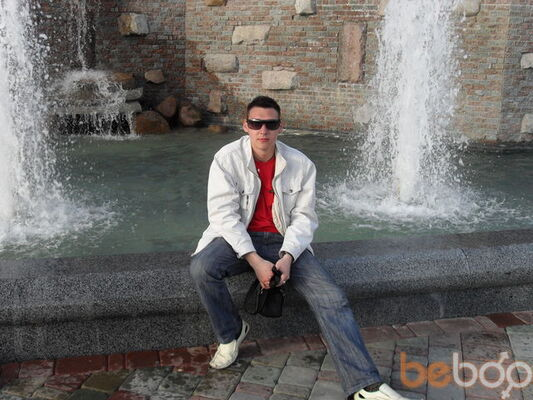 Фото мужчины scorpyuns, Гродно, Беларусь, 26