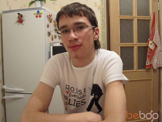 Знакомства Комсомольск-на-Амуре, фото мужчины Spook, 29 лет, познакомится для флирта