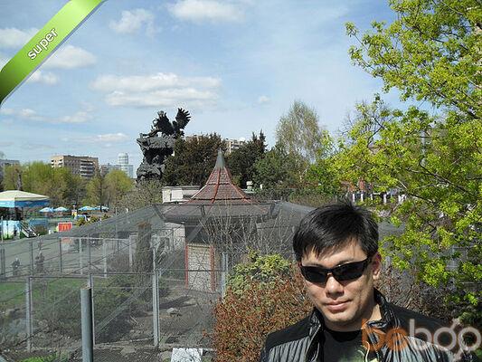 Фото мужчины dzekson931, Москва, Россия, 39