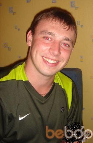 Фото мужчины андрюха, Тамбов, Россия, 31