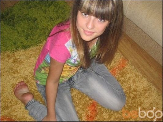 Фото девушки Сатурина, Курск, Россия, 27