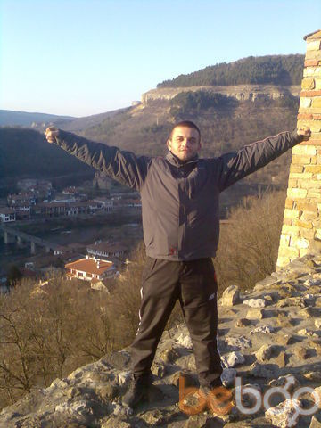 Фото мужчины kure, Сливен, Болгария, 33