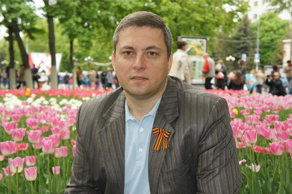 Фото мужчины Дима, Москва, Россия, 45