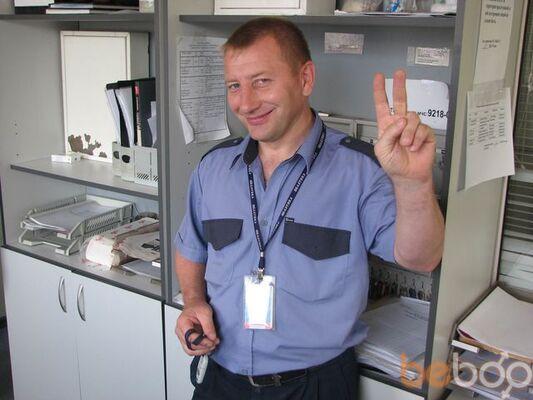 Фото мужчины мартовский, Новосибирск, Россия, 42