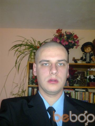 Фото мужчины gunars1987, Рига, Латвия, 30