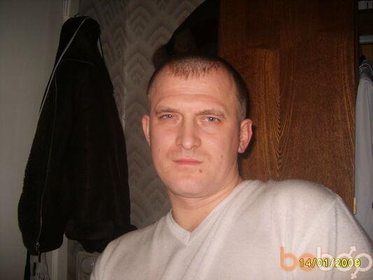 Фото мужчины vizuviy, Могилёв, Беларусь, 35