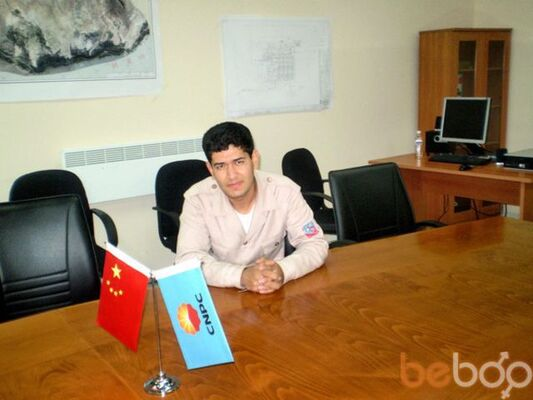 Фото мужчины ales1981, Чарджоу, Туркменистан, 36