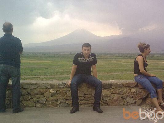 Фото мужчины багира напиш, Ереван, Армения, 25