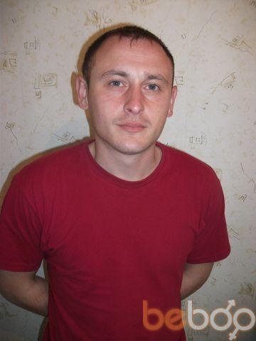Фото мужчины kostagrand, Витебск, Беларусь, 35