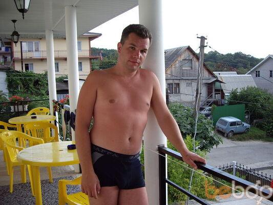 Фото мужчины Moro, Санкт-Петербург, Россия, 44