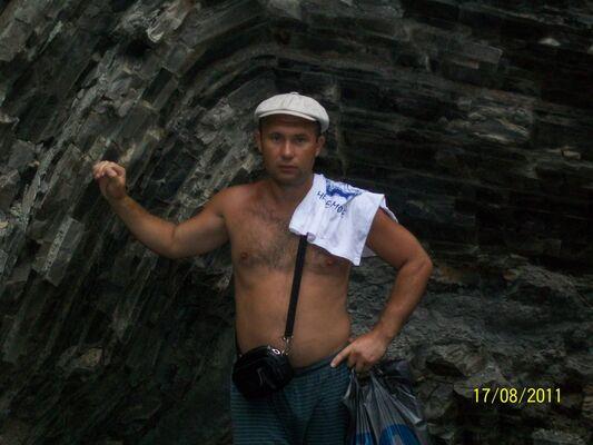 Фото мужчины костя, Северск, Россия, 39