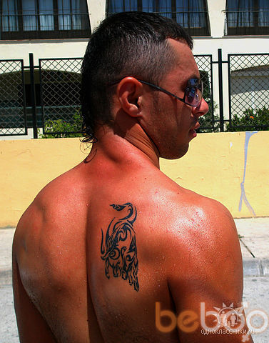 Фото мужчины denny, Кишинев, Молдова, 35