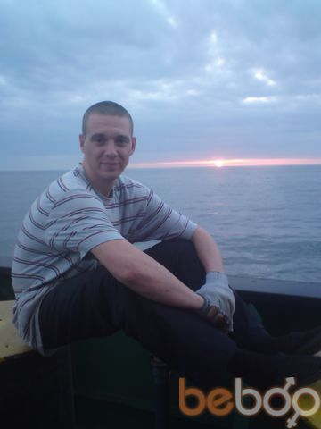 Фото мужчины Чебурашка, Одесса, Украина, 28