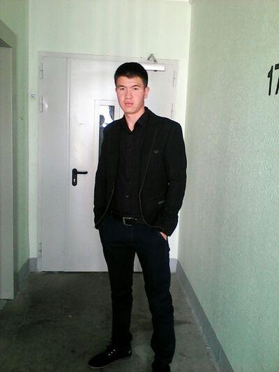 Фото мужчины Бектур, Москва, Россия, 23