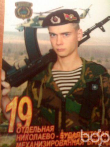 Фото мужчины zlo zlo, Витебск, Беларусь, 29