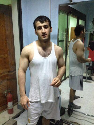 Фото мужчины Амин, Москва, Россия, 25