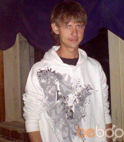 Фото мужчины TUROP, Старая Купавна, Россия, 29
