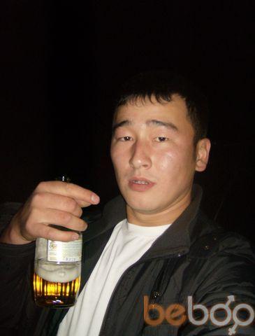 Фото мужчины mara, Кокшетау, Казахстан, 28
