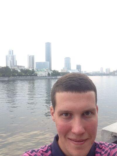 Фото мужчины Евгений, Екатеринбург, Россия, 27