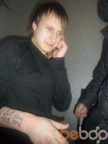 Фото мужчины женя, Пинск, Беларусь, 25