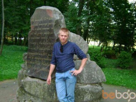 Фото мужчины медвед, Минск, Беларусь, 30