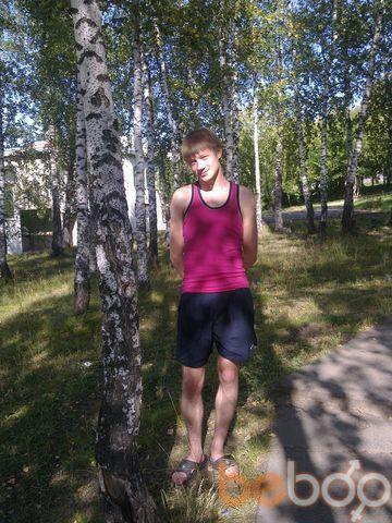Фото мужчины France, Ачинск, Россия, 28