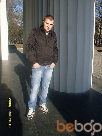 Фото мужчины Silviu, Кишинев, Молдова, 28