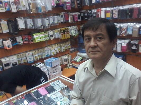 Фото мужчины Akрам, Даллас, США, 58