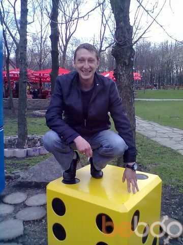 Фото мужчины антошка, Донецк, Украина, 28