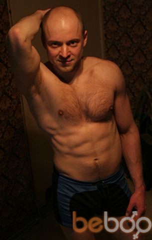 Фото мужчины Romanko, Минск, Беларусь, 33