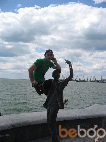 Фото мужчины Sanechek, Запорожье, Украина, 30